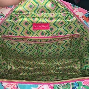 Lilly Pulitzer for Target Bags - Lily Pulitzer For Target Makeup Bag
